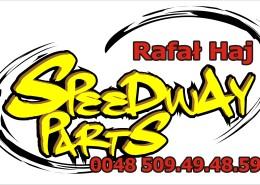 Rafal haj-logo